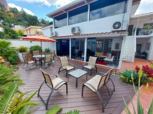Casa En Ventaen Caracas, Terrazas Del Club Hipico, Venezuela, VE RAH: 21-26951
