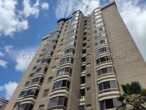 Apartamento En Ventaen Caracas, El Paraiso, Venezuela, VE RAH: 21-27228
