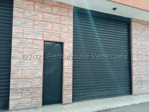 Local Comercial En Alquileren Barquisimeto, Parroquia Concepcion, Venezuela, VE RAH: 21-26958