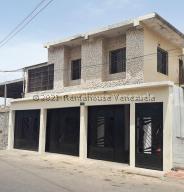Casa En Ventaen Maracaibo, Belloso, Venezuela, VE RAH: 21-26961