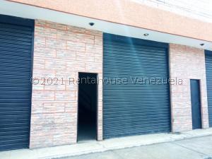 Local Comercial En Alquileren Barquisimeto, Parroquia Concepcion, Venezuela, VE RAH: 21-26962