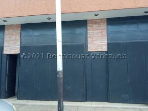 Local Comercial En Alquileren Barquisimeto, Parroquia Concepcion, Venezuela, VE RAH: 21-26963