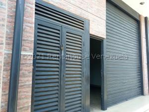 Local Comercial En Alquileren Barquisimeto, Parroquia Concepcion, Venezuela, VE RAH: 21-26965