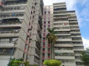 Apartamento En Ventaen Guarenas, Menca De Leoni, Venezuela, VE RAH: 21-26969