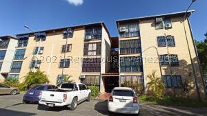 Apartamento En Ventaen Guatire, El Castillejo, Venezuela, VE RAH: 21-26981