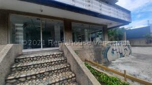 Local Comercial En Ventaen Caracas, El Cafetal, Venezuela, VE RAH: 21-26991