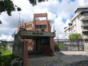 Apartamento En Ventaen Caracas, Miranda, Venezuela, VE RAH: 21-26997