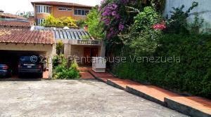 Casa En Ventaen Caracas, La Union, Venezuela, VE RAH: 21-27006