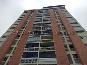 Apartamento En Ventaen Caracas, Santa Fe Sur, Venezuela, VE RAH: 21-27709