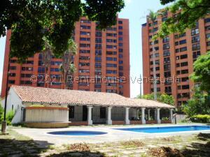 Apartamento En Ventaen Caracas, Valle Abajo, Venezuela, VE RAH: 21-27013