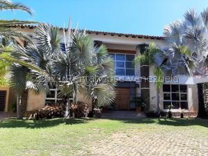 Casa En Ventaen Margarita, Pampatar, Venezuela, VE RAH: 21-27011