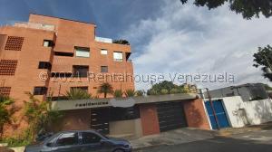 Apartamento En Ventaen Caracas, Alta Florida, Venezuela, VE RAH: 21-27118