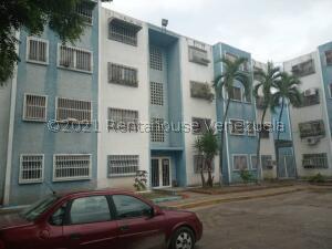 Apartamento En Ventaen Cagua, La Haciendita, Venezuela, VE RAH: 21-27019