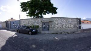 Casa En Ventaen Caracas, Cumbres De Curumo, Venezuela, VE RAH: 21-25149