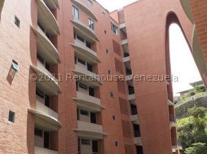 Apartamento En Ventaen Caracas, Lomas De Las Mercedes, Venezuela, VE RAH: 22-8590