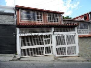 Casa En Alquileren Caracas, Los Palos Grandes, Venezuela, VE RAH: 21-27037