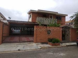 Casa En Ventaen Valencia, Valles De Camoruco, Venezuela, VE RAH: 21-27055