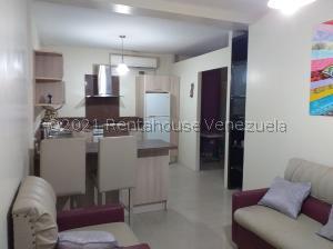 Apartamento En Ventaen Coro, Centro, Venezuela, VE RAH: 21-27041
