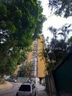 Apartamento En Ventaen Caracas, El Paraiso, Venezuela, VE RAH: 21-27042