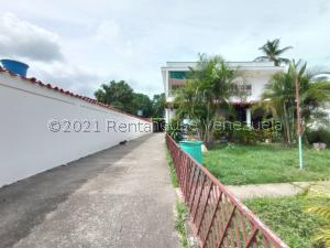 Casa En Ventaen San Juan De Los Morros, Los Laureles, Venezuela, VE RAH: 21-27044