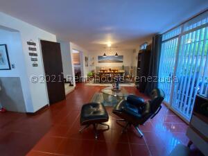 Casa En Ventaen Caracas, Chuao, Venezuela, VE RAH: 21-27067