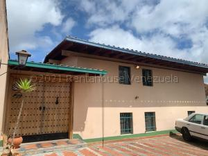 Casa En Ventaen Caracas, Oripoto, Venezuela, VE RAH: 21-27059
