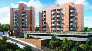 Apartamento En Ventaen Caracas, Santa Fe Sur, Venezuela, VE RAH: 21-27064