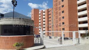 Apartamento En Ventaen Caracas, Parque Caiza, Venezuela, VE RAH: 21-27070