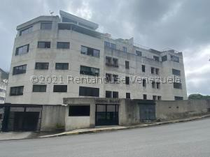 Apartamento En Ventaen Caracas, Miranda, Venezuela, VE RAH: 21-27208