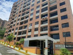 Apartamento En Ventaen Baruta, La Palomera, Venezuela, VE RAH: 21-27098
