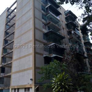 Apartamento En Ventaen Los Teques, Los Teques, Venezuela, VE RAH: 21-27081