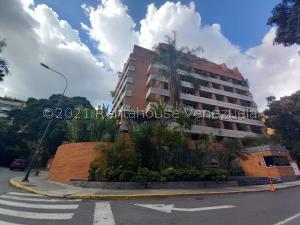 Apartamento En Alquileren Caracas, Campo Alegre, Venezuela, VE RAH: 21-27082