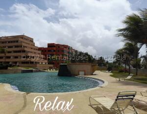Apartamento En Ventaen Tucacas, Tucacas, Venezuela, VE RAH: 21-27135