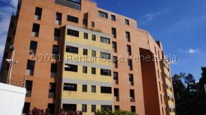 Apartamento En Alquileren Caracas, Lomas De La Lagunita, Venezuela, VE RAH: 21-27097
