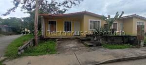 Casa En Alquileren Acarigua, Bosques De Camorucos, Venezuela, VE RAH: 21-27092