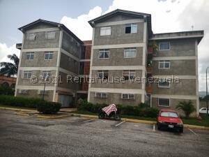 Apartamento En Ventaen Cabudare, Parroquia Cabudare, Venezuela, VE RAH: 21-27094