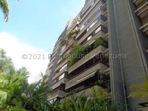 Apartamento En Ventaen Caracas, Los Palos Grandes, Venezuela, VE RAH: 21-27107