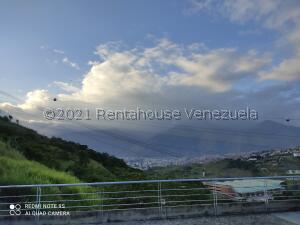 Apartamento En Ventaen Caracas, El Encantado, Venezuela, VE RAH: 21-27111