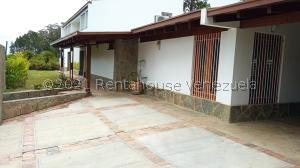 Casa En Ventaen Caracas, La Lagunita Country Club, Venezuela, VE RAH: 21-26798