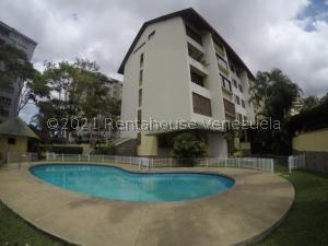 Apartamento En Ventaen Caracas, Colinas De Valle Arriba, Venezuela, VE RAH: 21-27120