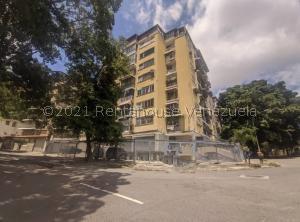 Apartamento En Ventaen Caracas, Santa Monica, Venezuela, VE RAH: 21-27333