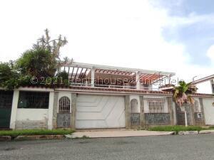 Casa En Ventaen Valencia, Sabana Larga, Venezuela, VE RAH: 21-27131