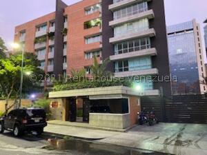 Apartamento En Ventaen Caracas, Campo Alegre, Venezuela, VE RAH: 21-27133