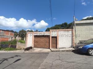 Terreno En Ventaen Maracay, El Limon, Venezuela, VE RAH: 21-27137