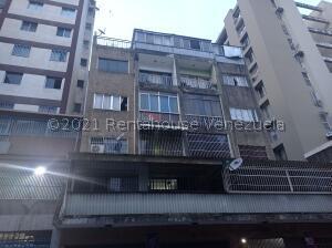 Apartamento En Ventaen Caracas, Parroquia San Jose, Venezuela, VE RAH: 21-27145
