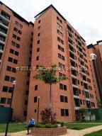 Apartamento En Ventaen Caracas, Colinas De La Tahona, Venezuela, VE RAH: 21-27232