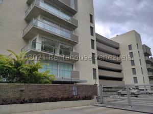 Apartamento En Ventaen Caracas, El Hatillo, Venezuela, VE RAH: 21-27196