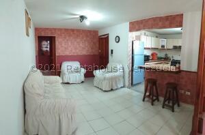 Apartamento En Ventaen Coro, Sector Bobare, Venezuela, VE RAH: 21-27175