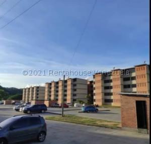 Apartamento En Ventaen Guarenas, Camino Real, Venezuela, VE RAH: 21-27199