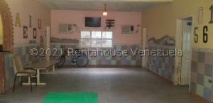 Casa En Alquileren Maracay, La Coromoto, Venezuela, VE RAH: 21-27206